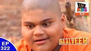 Baal Veer - बालवीर - Episode 322 - Montu Has A New Plan