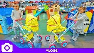 STORE TOUR con nuestra TIENDA FAVORITA - Vlog - SaneuB thumbnail