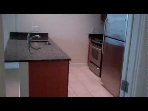 The West End Apartments-Asteria, Villas and Vesta - Boston - 1 Bedroom - Asteria- Floorplan 1A