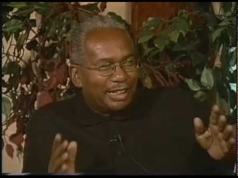 Interview with Ernest Green, one of the Little Rock Nine