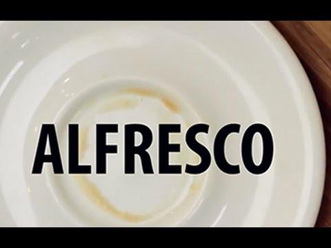 Skateboard Cafe - Alfresco Full Skateboarding Video HD