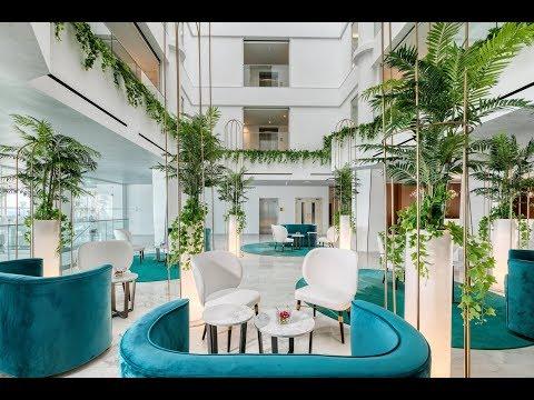 Louis Ivi Mare - New 5 star elegant hotel in Paphos, Cyprus