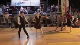 Policoro in Swing 2018 - Lindy Hop Showcase