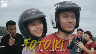 FOTO IKI - Faham Prabowo ( OFFICIAL MUSIC VIDEO ) Parkid_Official