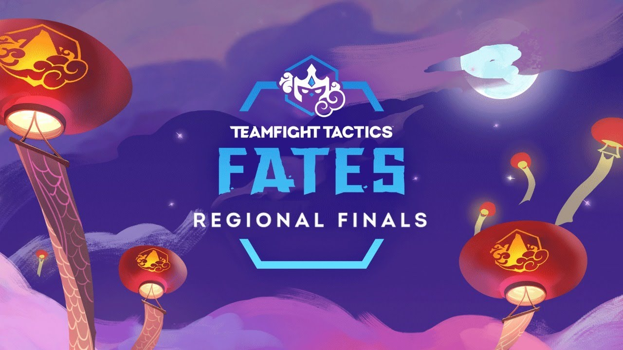 Download TFT Fates North American Finals Groups Day 1