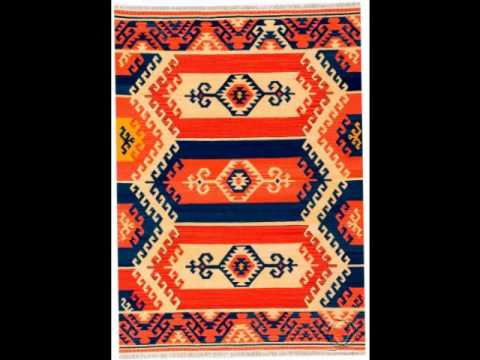 37-Kilim,Tessuti, Indiani.www.tappeti-tappeti.it - YouTube