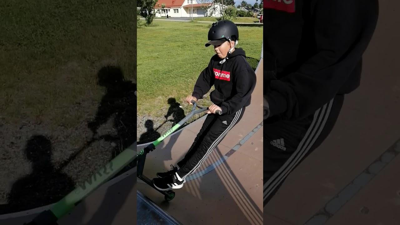 Trix video - YouTube