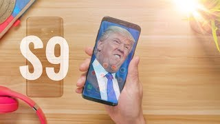 The Galaxy S9 Leak that will Disappoint America...