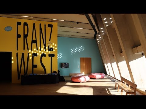Exhibition Review: Franz West at Tate Modern