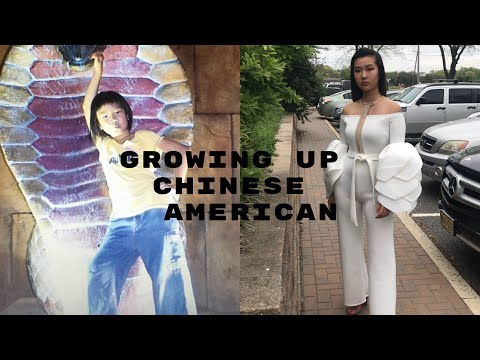 Growing Up Chinese American || My Experience