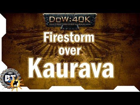 Dawn of war soulstorm manual