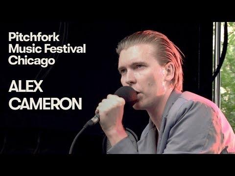 Alex Cameron | Pitchfork Music Festival 2018