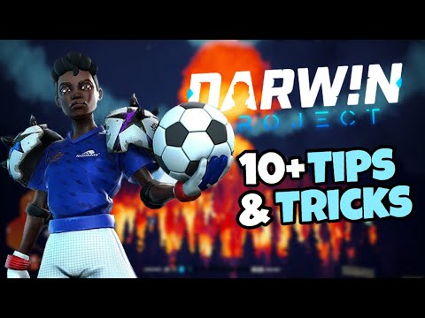 How To Improve Your Gameplay! Darwin Project: 10+ Tips And Tricks For Patch 1.15!