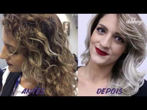 Vídeo Danny cosmeticos cursos