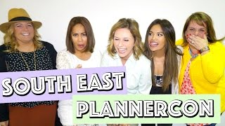 Atlanta South East PlannerCon Planner Convention | BelindasLife