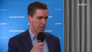 Ein Blick in die aktuelle JF (19/17) mit Dieter Stein