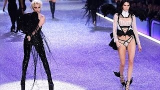 best Song On Victoria's Secret Fashion Show HD │Victoria's Secret Fashion Show 2016