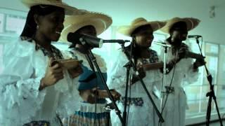 (HD) GRUPO CANALÓN DE TIMBIQUÍ / QUE PENA : AMPLIFICADO (COLOMBIA)