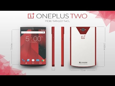 OnePlus Two - What to expect ? (Leaks & Rumors)