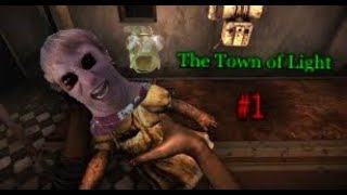 """""""Cuddles and Kisses"""" - The Town of Light (Part 1)"""