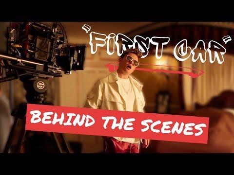 GOAT - First Car (Official Video) *BTS*