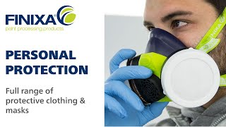 Finixa Protective Clothing