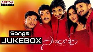 Sontham Telugu Movie Full Songs  || Jukebox || Aryan Rajesh,Namitha