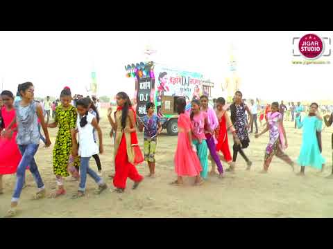 Gujarati Garba Dance | New Gujarati Song 2019 | Latest Dj Song | Sanchore Live