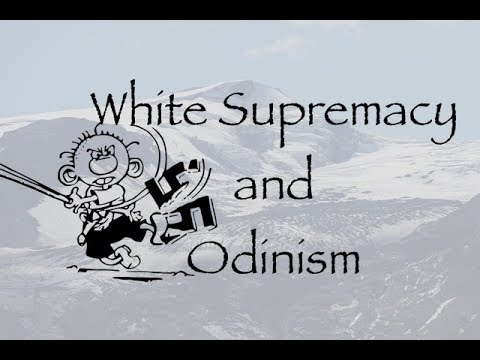 What is odinism religion