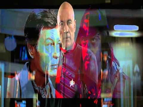 Star Trek Overload Mix (DJ Icey automatic static)