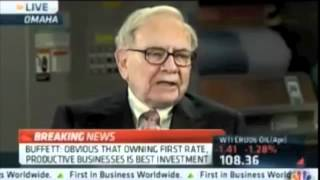 Warren Buffett Would Invest In US Property - US REAL ESTATE TV