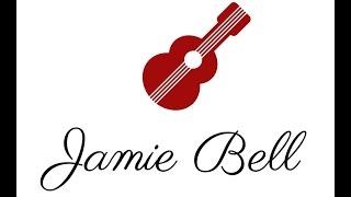 Sweet Lorraine - Jamie Bell - Advanced DADGAD Guitar