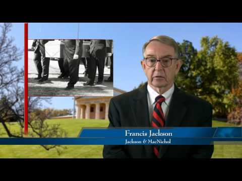 What are Veterans' Death Benefits?   Jackson & MacNichol