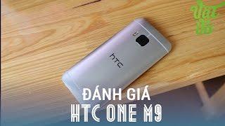 Vật Vờ - Đánh giá chi tiết HTC One M9: đã đến lúc cần thay đổi