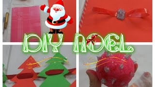 Christmas edition │ DIY ♥ Thumbnail