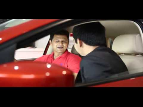 Volkswagen New Polo Product Video