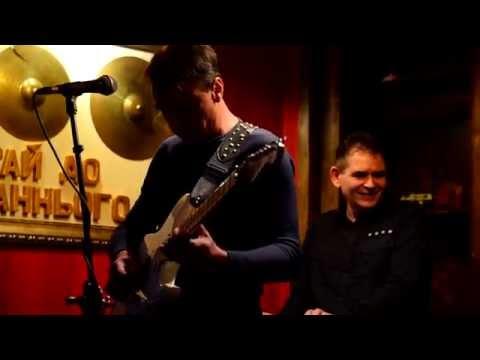 LoveMakers - Parisienne Walkways (Gary Moore cover), FAЙNA Music Pub