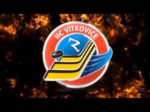 HC VÍTKOVICE RIDERA Play Off 2017 intro