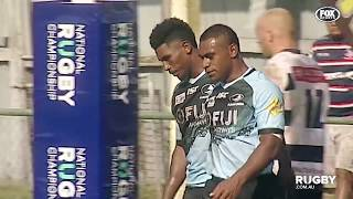 NRC 2018 Round 1: Fijian Drua vs Melbourne Rising