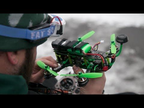On A Testé Les Drones Propel Star Wars pas cher