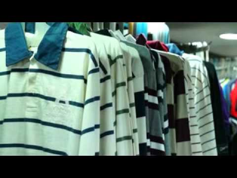 Wholesale Readymade Garments Export Surplus Branded