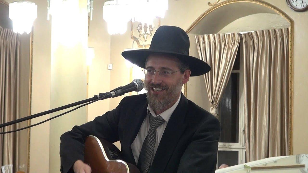 זיץ הרב הלל פלאי בבית המדרש הגדול 2/7 Kumzitz Rav Hilel Paley