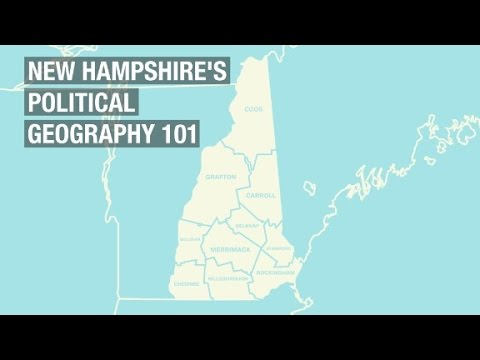 Breaking down New Hampshire