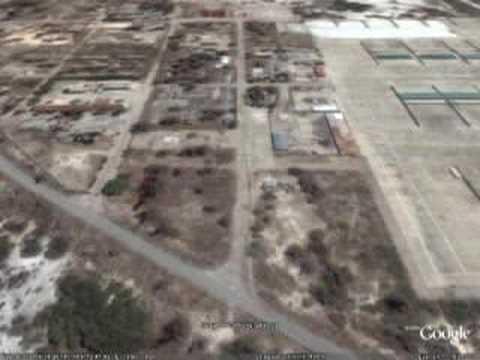 Deja Vu: Cam Ranh Bay-Naval Air Facility