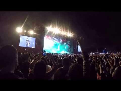 Loco un poco - Turf - Asunciónico 2018