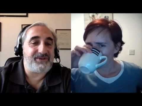 My Chat with Anne Marie Waters, Director of Sharia Watch UK (THE SAAD TRUTH_105)