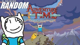Adventure Time: Trilogía del Lich | El Reviewer Random