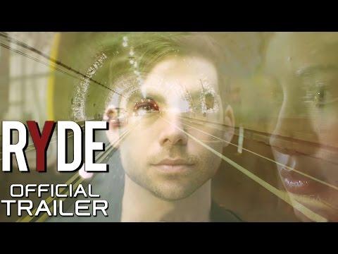 Ryde Official Trailer 2016 || Vega Entertainment (HD)