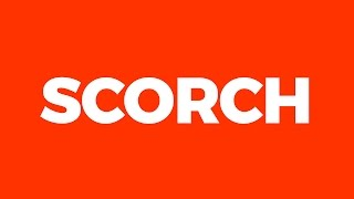 Scorch London  Advertising Agency Introduction