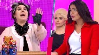 Nur Yerlitaş, Yağmur Taktaş'ı Neden Azarladı?